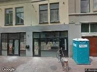 Gemeente Dordrecht, verleende vergunning Lange Breestraat 3 Dordrecht