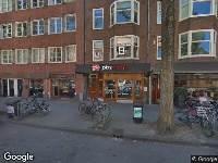 Bekendmaking Besluit omgevingsvergunning reguliere procedure Heemstedestraat 15-III
