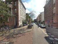 Besluit omgevingsvergunning reguliere procedure Tweede Constantijn Huygensstraat 56-1