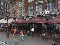 Aanvraag omgevingsvergunning  Rembrandtplein 44