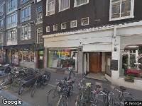 Besluit omgevingsvergunning reguliere procedure Haarlemmerstraat 45