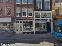 Bekendmaking Besluit omgevingsvergunning reguliere procedure Utrechtsestraat 42