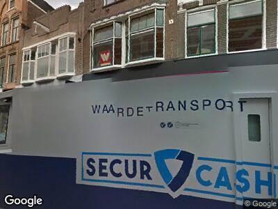 Omgevingsvergunning Grote Houtstraat 18 Haarlem