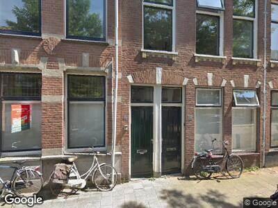 Omgevingsvergunning Maerten van Heemskerckstraat 69 Haarlem
