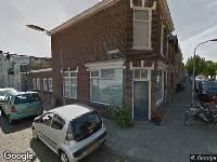 Bekendmaking Gemeente Haarlem - Aanleggen Gehandicaptenparkeerplaats op kenteken, - Sumatrastraat te Haarlem