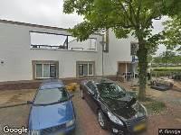 Gemeente Amsterdam - Kentekenwijziging E6 - Lokerenstraat 20