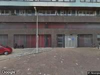 Gemeente Amsterdam - Kentekenwijziging E6 - Van Suchtelen van de Haarestraat 30 B