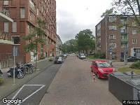 Gemeente Amsterdam - Kentekenwijziging E6 - Van suchtelen van de Haarestraat 233