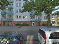 Bekendmaking Gemeente Amsterdam - Plaatsen E6 - Burgemeester Fockstraat 47