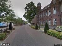Gemeente Best - Instellen twee gehandicaptenparkeerplaatsen - begraafplaats Kerkhofpad/Achter de Kerk