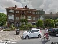 Bekendmaking Gemeente Dordrecht - Aanwijzen van een parkeerplaats ten behoeve van het opladen van elektrische auto's op de Groenedijk ter hoogte van huisnummer 40 - Groenedijk 40
