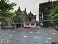 Gemeente Haarlem - Verkeersbesluit tijdelijke maatregel - Raaks