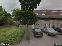Gemeente Best - Instellen parkeerverbod  - Professor R. Regoutstraat t.h.v. uitrit begraafplaats