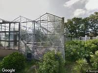 Bekendmaking Hoogheemraadschap van Delfland – Watervergunning Zwartendijk 46, gemeente Westland (Naaldwijk).