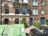 Verleende Watervergunning voor het tijdelijk ligplaats nemen, ter hoogte van Plantage Muidergracht 163, 1018 TT Amsterdam - AGV - WN2018-009149