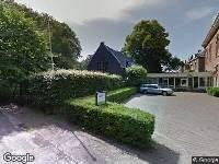 Bekendmaking Haarlem, ingekomen aanvraag omgevingsvergunning Koningin Wilhelminalaan 18 A, 2019-00983, vervangen bestaande berging door nieuwe berging met studio, 1 februari 2019