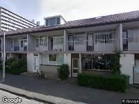 Bekendmaking Haarlem, ingekomen aanvraag omgevingsvergunning Forelstraat 6, 2019-00987, plaatsen dakkapel voor- en achterzijde woning, 3 februari 2019