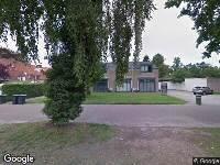 Bekendmaking Begijnhof, Rosmalen, het verwijderen van asbest - bouwbesluit -