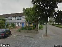 Bekendmaking Fagot 1, 5231 DN, 's-Hertogenbosch, het kappen van een boom - omgevingsvergunning -