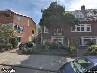 Bekendmaking Haarlem, verleende omgevingsvergunning Pijnboomstraat 27, 2018-07142, plaatsen dakkapellen voor- en achterdakvlak, bouwlaag met schuine kap op bestaande uitbouw zij-erf, ontheffing handelen in strijd