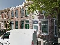 Haarlem, ingekomen aanvraag omgevingsvergunning Adriaan Loosjesstraat 44, 2019-00988, uitbreiding woning, 3 februari 2019