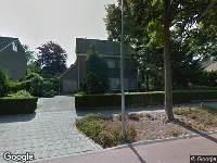Bekendmaking Oude Baan 59, 5244 JA, Rosmalen, het kappen van een boom, omgevingsvergunning