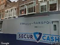 Haarlem, ingekomen aanvraag omgevingsvergunning Grote Houtstraat 18 A, 2019-01086, vervangen van de gevelreclame, 5 februari 2019