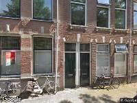 Bekendmaking Haarlem, verleende omgevingsvergunning Maerten van Heemskerckstraat 69 RD, 2018-10199, intern verbouwen bovenwoning tbv realiseren 2 appartementen, ontheffing handelen in strijd met regels ruimtelijke