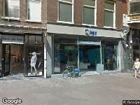 Haarlem, verleende omgevingsvergunning Barteljorisstraat 24, 2019-00162, plaatsen nieuw kozijn op begane grond en plaatsen gevelreclame, activiteit monument, verzonden 1 februari 2019