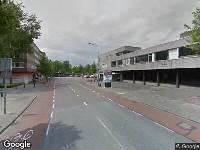 Gemeente Heerlen – kennisgeving ingediende sloopmelding: het saneren van asbest, Marktstraat 177 te Hoensbroek
