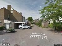 Gemeente Arnhem - Aanvraag gehandicaptenparkeerplaats: Deurnestraat 18-22