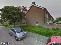 Bekendmaking Omgevingsvergunning verleend voor het oprichten van een buitenveld met zonnepanelen, Hooghe Beer naast 22 te Kwintsheul