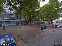Bekendmaking Evenementenvergunning - Aangevraagde evenementenvergunning klein, Zuiderpark te Den Haag