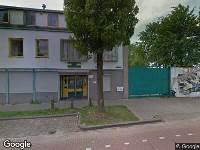 Bekendmaking Tilburg, ingekomen aanvraag voor een omgevingsvergunning Z-HZ_WABO-2019-00465 Maasstraat 1 te Tilburg, plaatsen van een aannemersunit, 1februari2019
