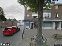 Tilburg, ingekomen aanvraag voor een omgevingsvergunning Z-HZ_WABO-2019-00482 Textielplein 36 te Tilburg, legaliseren van het huisnummer rijschool, 4februari2019