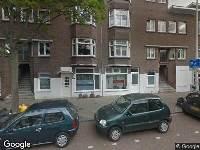 Bekendmaking Omgevingsvergunning - Aangevraagd, Vlierboomstraat 135 te Den Haag
