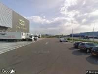 Bekendmaking Omgevingsvergunning verleend voor het wijzigen van een weg, aanbrengen van de voorbelasting en bouwrijp maken, Blauwhek nabij 9 (Honderdland fase 2C2) te Maasdijk
