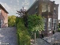 Bekendmaking Gemeente Dordrecht, verlengen beslistermijn aanvraag om een omgevingsvergunning Vissersdijk 36 te Dordrecht