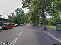 Bekendmaking Aankondiging - Verwijderen voertuigen, De horst ter hoogte van lichtmastnummer 518 te Den Haag