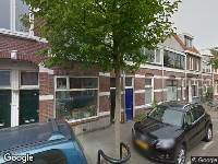 Verlenging beslistermijn omgevingsvergunning, het optrekken van de voor- en achtergevel en het bouwen van een dakopbouw op een woning, Lombokstraat 71 te Utrecht,  HZ_WABO-18-41043