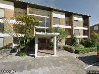 Bekendmaking Meldingen - Sloopmelding ingediend, Campanulastraat 27 tot en met 85 te Den Haag