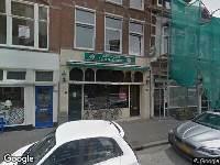 Bekendmaking Aanvraag Activiteitenbesluit Milieubeheer, Badhuisstraat 222 te Den Haag