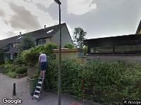 Bekendmaking Apv vergunning - Besluiten, Architect Luthmannpark 21 te Den Haag