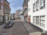 Haarlem, ingekomen aanvraag omgevingsvergunning Nassaustraat 8 C, 2019-00989, omzetten 3e verdieping naar zelfstandige woonruimte met badruimte en nieuwe toegangsdeur 2e verdieping, 3 februari 2019