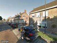 Bekendmaking Burgs Godschalxstr 22, 5236 AB, 's-Hertogenbosch, het realiseren van een stenen schuur met zadeldak - omgevingsvergunning -