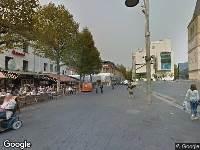 Bekendmaking Gemeente Heerlen – kennisgeving ingediende sloopmelding: het saneren van asbest, Pancratiusplein 1 te Heerlen