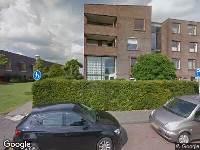 Bekendmaking Apv vergunning - Besluiten, Bieremalaan 103 te Den Haag