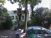 Bekendmaking Omgevingsvergunning - Aangevraagd, Van Stolkweg 13 te Den Haag