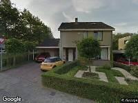 Bekendmaking Gemeente Heerlen – aanvraag omgevingsvergunning: het verbouwen van een berging, Kaldebornweg 22 te Heerlen