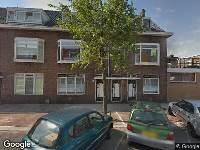 Haarlem, verleende omgevingsvergunning Teding van Berkhoutstraat 78, 2018-08661, plaatsen dakopbouw bovenwoning, ontheffing handelen in strijd met regels ruimtelijke ordening, verzonden 5 februari 201